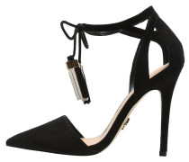 LAURA High Heel Pumps black