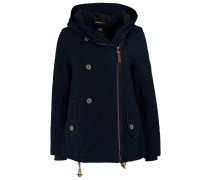 PADME Parka night blue