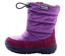 POZNURR Snowboot / Winterstiefel pink