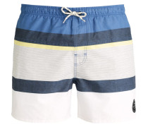 RAPTURE Badeshorts navy