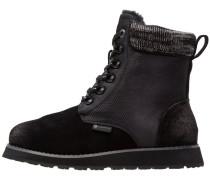 LEEVI Snowboot / Winterstiefel black