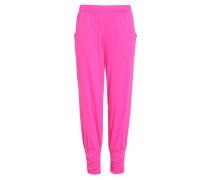 Nachtwäsche Hose pink