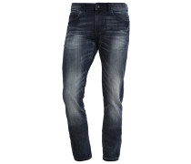 PIERS Jeans Slim Fit blue denim dark wash