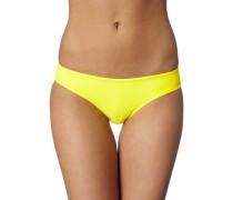 BOCA GRANDE BikiniHose Hose yellow