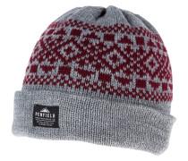 FAIRTON Mütze grey