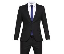 ONE TAX CASH Anzug black