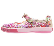JESS DOLLY Riemchenballerina multicolor