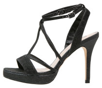 ALGAR High Heel Sandaletten black