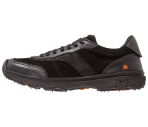 LINK Sneaker low black
