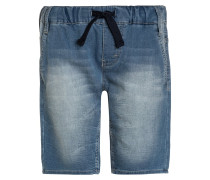 520 - Jeans Shorts - sodalite blue