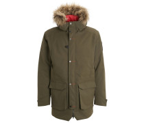 NORSE Parka olive night