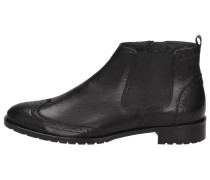 BAGSY Ankle Boot schwarz