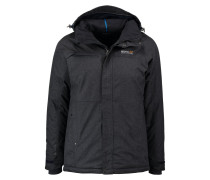 HIGHSIDE Hardshelljacke navy