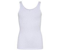 Unterhemd / Shirt weiß