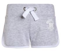 NYC Shorts mid grey