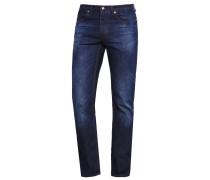 Jeans Straight Leg mid blue