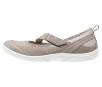 ARIZONA Trekkingsandale warm grey/rose dust