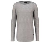 RAG Strickpullover grey