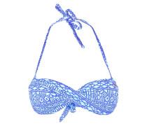 BORO BikiniTop bleu
