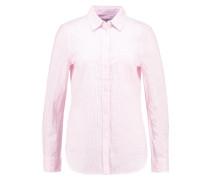 Hemdbluse pink