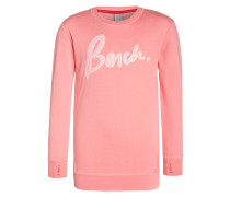 PINFRIEND Sweatshirt salmon rose