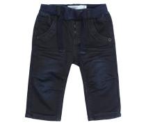 Jeans Straight Leg dark denim