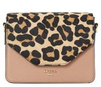 ETWO - Handtasche - leopard