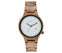 LAMPRECHT - Uhr - brown