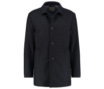 Kurzmantel navy blazer