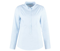 LUANA Bluse bleu