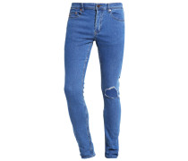 ONSWARP Jeans Slim Fit light blue denim