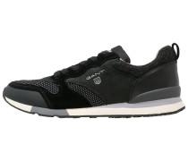 RUSSELL Sneaker low black