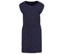 PIA Jerseykleid dark indigo garment wash