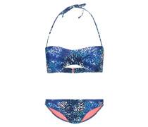 EBONY - Bikini - blue
