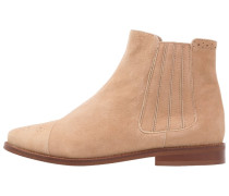 DAMALIS - Ankle Boot - beige