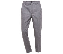 Stoffhose grey