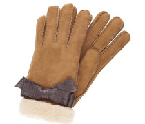 JOSETTE Fingerhandschuh chestnut
