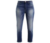 COLETTA - Jeans Slim Fit - advanced medium blue wash
