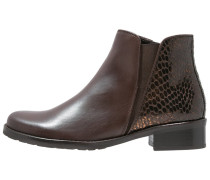 Ankle Boot - moro