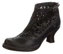 ROCOCO Ankle Boot schwarz