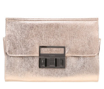 CAPITAL Clutch rosegold