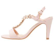 SIGOURNEY - High Heel Sandaletten - pink