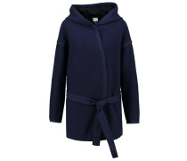 COVER UP - Strickjacke - maritime blue