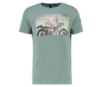 PLAYGROU - T-Shirt print - green bay