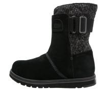 RYLEE - Snowboot / Winterstiefel - black