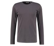 ONSPETAR - Langarmshirt - grey pinstripe