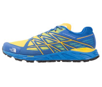 ULTRA ENDURANCE - Laufschuh Trail - blue quartz/fresia yellow