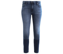 TOOTONE - Jeans Skinny Fit - stone blue