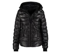 GStar WHISTLER HDD SLIM JKT Winterjacke black