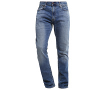SLIM STRAIGHT Jeans Slim Fit medium wash
